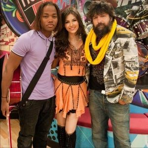 Free People One Dress As seen on Victoria Justice